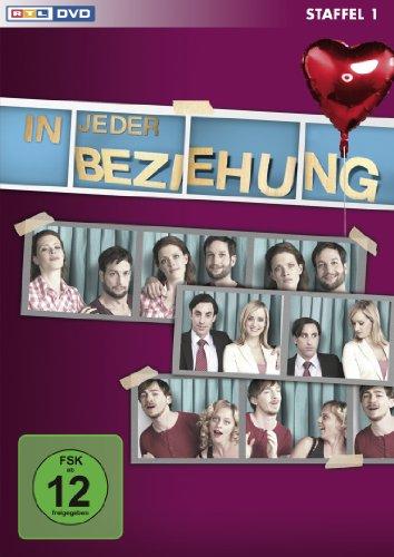 In jeder Beziehung - Staffel 1 [2 DVDs]