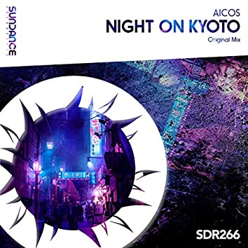 Night On Kyoto