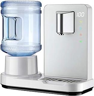 Distributeur d'eau chaude rapide de bureau, petit distributeur d'eau potable instantané, 6 secondes avec verrou de sécurit...