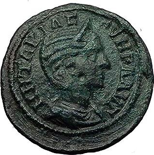 1000 IT OTACILIA SEVERA Philip I WIFE Kallatis Thrace DIO coin Good