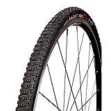 Donnelly Mxp 700cx33c Tubeless Ready Folding Bike Tires, Black, 700cm x 33'