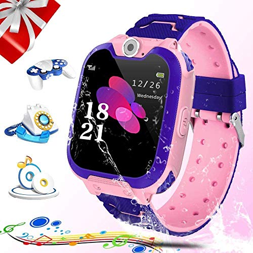 smartwatch 9 años de la marca TKMARS