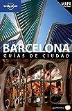 Barcelona 5 (Guías de Ciudad Lonely Planet) [Idioma Inglés]