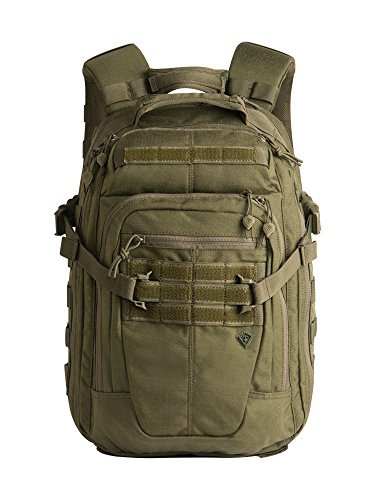 First Tactical Specialist Backpack 0.5d Sac Dos Homme, OD Vert, Taille Unique