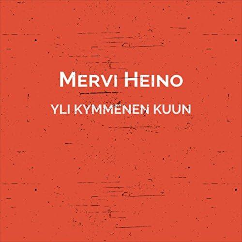 Mervi Heino