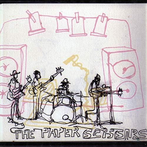 The Paper Scissors