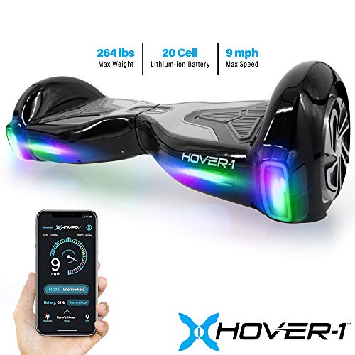 10 best hoverboard hover 1 all star for 2020