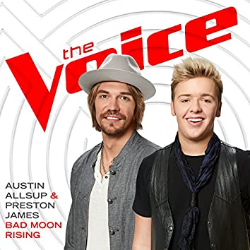 Bad Moon Rising (The Voice Performance)