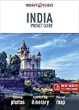Insight Guides Pocket India (Travel Guide with Free eBook) (Insight Pocket Guides)