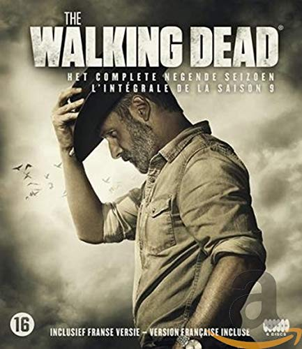 The Walking Dead-Saison 9 [Blu-Ray]