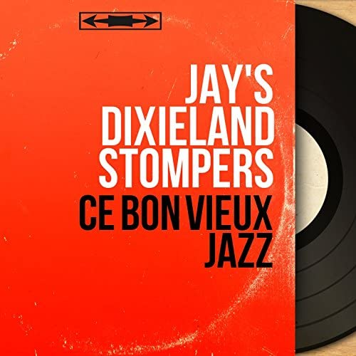 Jay's Dixieland Stompers