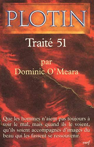 Plotin Traité 51 1-8