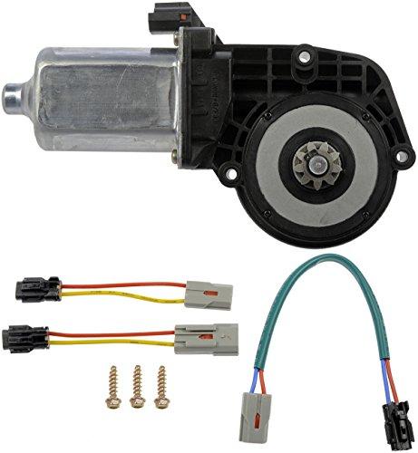 Dorman 742-273 Power Window Motor for Select Ford / Lincoln Models