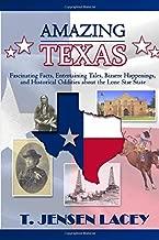 Amazing Texas (Lacey's Amazing America Series)