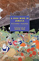 "Cover of Richard Hughes's ""A High Wind in Jamaica."""