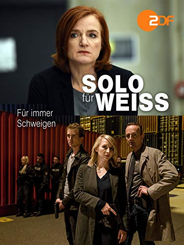 Solo für Weiss - Für immer Schweigen