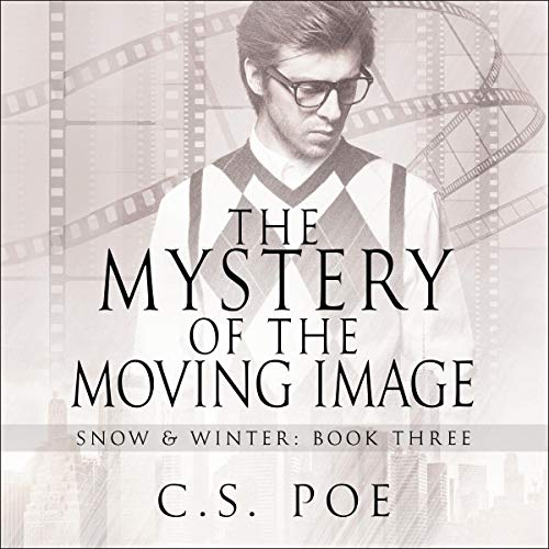 The Mystery of the Moving Image  By  cover art