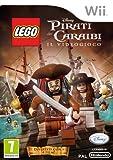 Lego Pirati dei Caraibi