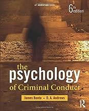 Best criminal psychology notes Reviews