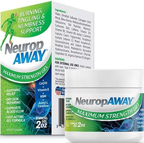 Top 10 Best nerve pain relief Reviews