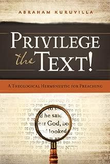 preaching text