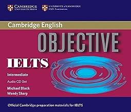 objective ielts intermediate audio
