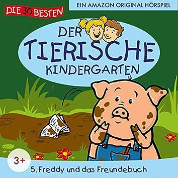 Folge 5: Freddy und das Freundebuch