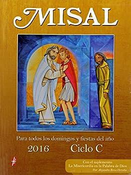 Misal 2016  Spanish Edition