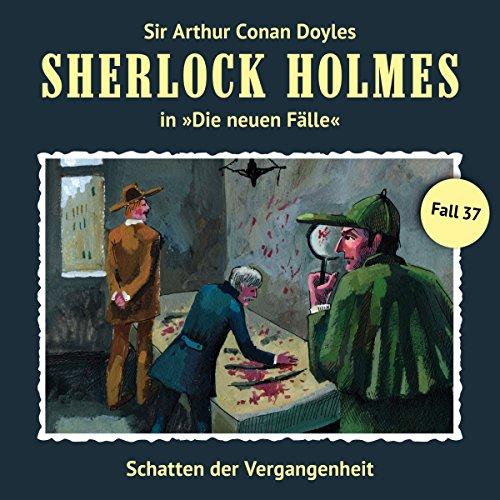 Schatten der Vergangenheit: Sherlock Holmes - Die neuen Fälle 37