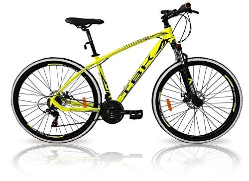 IBK Bicicletta Mountain Bike Adulto 29