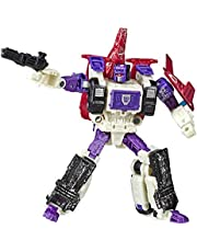 Transformers Toys Generations War for Cybertron Voyager WFC-S50 Apeface Triple Changer Action Figure - Adults and Kids Ages 8 and Up, 7-inch