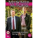 Midsomer Murders: Series 17 - Vintage Murder [DVD] by Neil Dudgeon