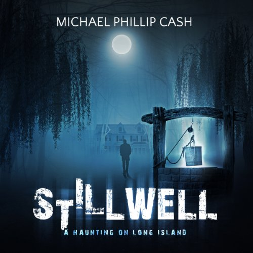 Stillwell audiobook cover art