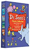 Dr. Seuss's Classic Collection: Happy Birthday to You!; Horton Hears a Who!; The Lorax; The Sneetches and Other Stories (Classic Seuss)