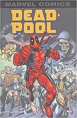 Deadpool, tome 3 de Jimmy Palmiotti