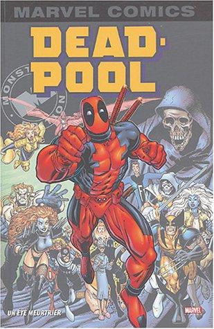 Deadpool, tome 3