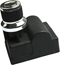 onlyfire 14451 Universal Spark Generator Tact Push Button Switch Electric Igniter BBQ Replacement for Select Gas Grill Models by Char-Broil, Brinkmann, Grillmaster, and Others