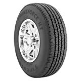 Firestone Transforce HT Radial Tire - 225/75R17 116R