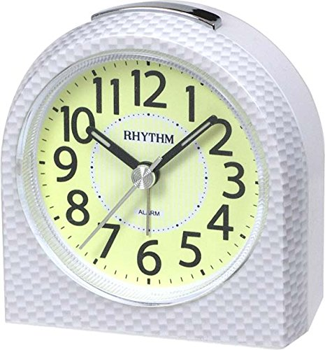 RHYTHM CRE854NR03 - Reloj