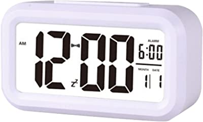 Genius Ideas R 160615 - Reloj despertador (digital ...