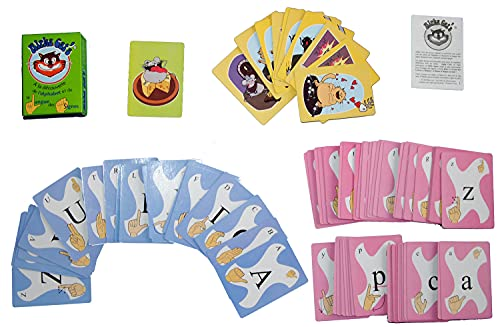 Cat's Family- Jeu de Cartes, E410
