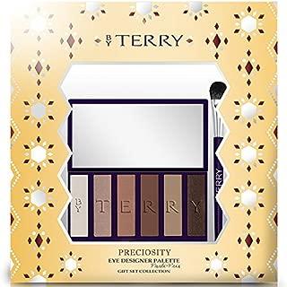 By Terry Preciosity Eye Designer Palette Parti-Pris Gift-Set Collection, 6 x 1 Gram