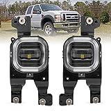 FieryRed Automotive Driving, Fog & Spot Light Assemblies