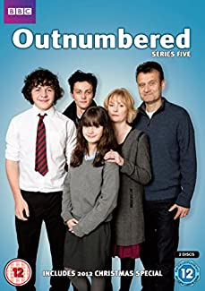 Outnumbered - Series Five