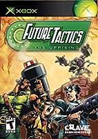 Future Tactics Uprising (輸入版)