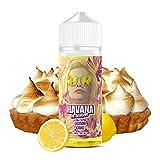 E-Liquid LEMON CAKE | 100ML TPD | HAVANA DREAM LEMON CAKE | Sin Nicotina: 0MG | E-Liquido para Cigarrillos Electronicos - E Liquidos para Vaper 70/30