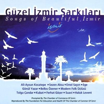 Song Of Beautiful Izmir