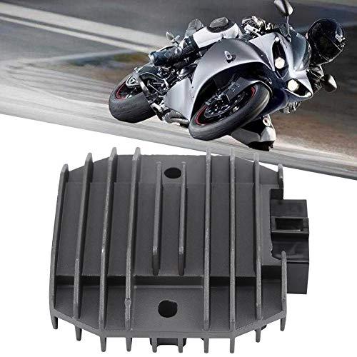 Raddrizzatore Terisass Raddrizzatore Regolatore di tensione per motocicletta Parti del motociclo Componenti elettrici Adatto per Yamaha YZF-R1 1999 2000 2001 R6 1998 1999 2000 2001 2002
