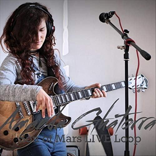 Amanda Ghatorra