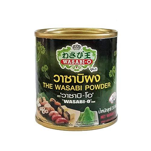 Wasabi in polvere FANYA 35 g